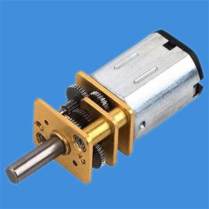 Precision Reduction Gearbox
